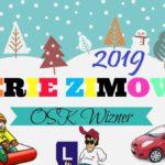 prawo jazdy czechowice-dziedzice, osk wizner, ferie zimowe 2019